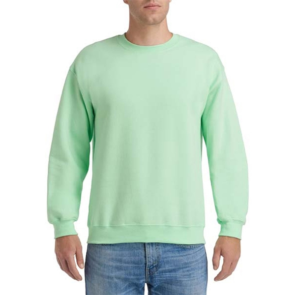 Mint sweatshirt Gildan